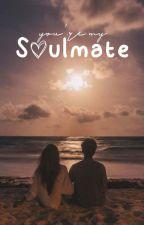 Soulmate by mutkookie