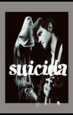 SUICIDA//Abraham Mateo Y Tu  by DulcedemateoAM