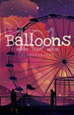 101 Balloons by AyellaSantuaez