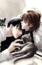 Anh hai ôm một cái by Haruharu_VIP