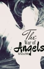 The War Of Angels by SimplyYin