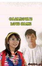 Casanova's Love Game  by shakiera_padilla