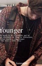 Younger || Lashton by LiamReedus