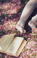 ¿Y si me enamoro de la chica...dentro del libro? by Fridakhlo