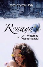 Renaya by kisseslikeacid