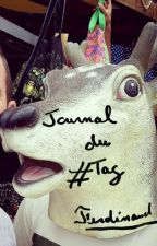 Journal Du #Tag by FerdinandBarda