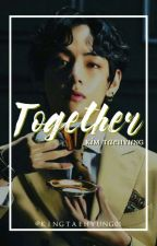 《If we are together I can smile》~Kim Taehyung~ by WINGS_01