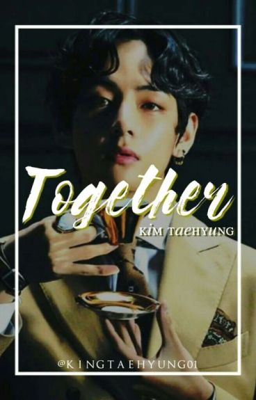 《If we are together I can smile》~Kim Taehyung~