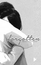 Forgotten by skinnyloved