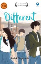 Different by kdk_pingetania