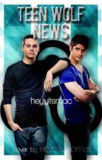 Teen Wolf News by heyyitsmac