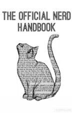 The Official Nerd Handbook by AmethystArizona