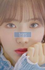tears | vkook  by secrtmv