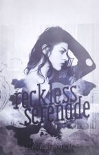 Reckless Serenade by anticlimactic