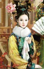 Vũ Thị Ninh phi ( Khang Hi ) by tieuquyen28_1