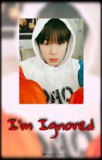 I'm Ignored // 윤민 ♡ by MinftPark