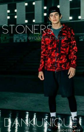 Stoners by DankUnique