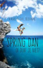 Spring Dan by GoodFlaws