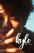 Kyle • yieun by yiyanged