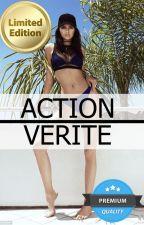 Noémie Action / Vérité by noemie-action