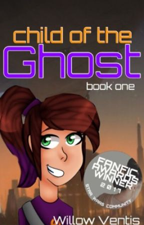 Child of the Ghost ✔️ (being edited) by lothcatwillow