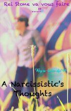 Narcissistic?! Me??! by u-love-dj199