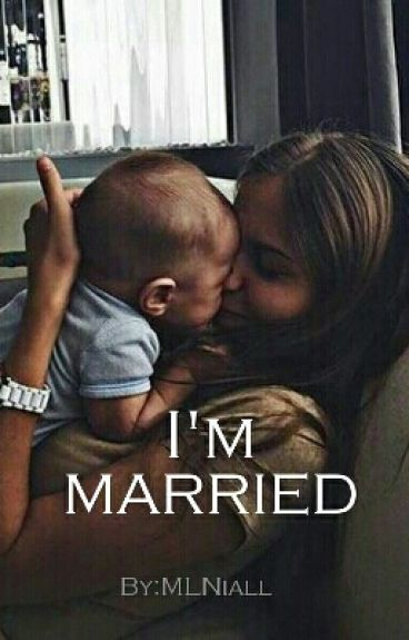 I'm married #Wattys2016