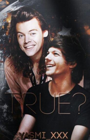 True?    Larry, Mpreg