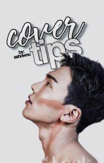 cover tutorials & tips