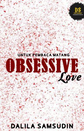 Obsessive Love by Djinki