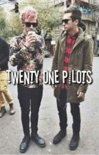 twenty one pilots (norsk) by mariehaugen