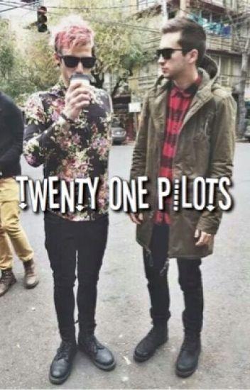 twenty one pilots (norsk)