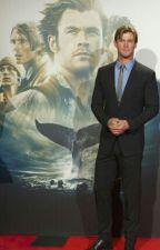 La premiere // Chris Hemsworth OS by AriCarter_