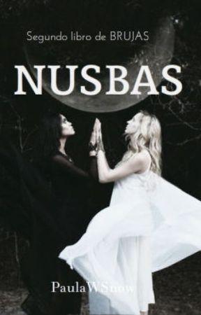 NUSBAS (BRUJAS II) by PaulaWSnow