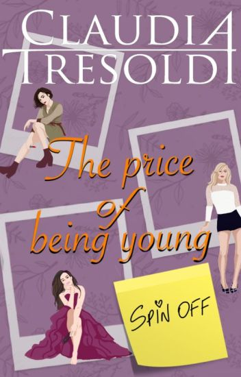 The price of being young spin off