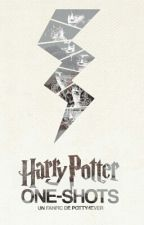 One-Shots Potterheads by Potty4Ever
