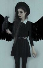 Mergina Šaltomis Akimis by Viktorija135