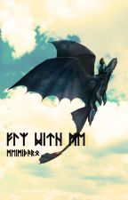 Fly with me by MeimiCaro