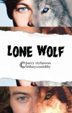 Lone Wolf [l.s. au] [omega!louis] [alpha!harry] [mpreg] - DISCONTINUED by iftheycouldfly