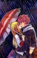 Tout commence avec une pluie by YuiTanaka007