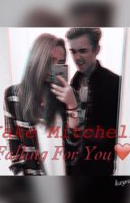 Falling For You - Jake Mitchell by kayraganx