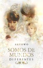 Somos De Mundos Diferentes (BTS, Jungkook, Luhan Y Tu) by AryOwO