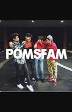 Meeting poms fam by cntvalentine