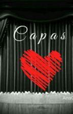 Capas ( Romance ) by AnaAAO