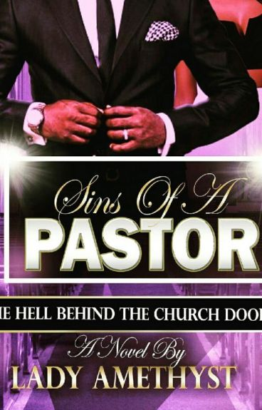 SINS OF A PASTOR