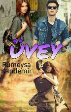 ÜVEY (Tamamlandı) by PrettyNovelist
