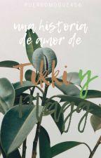 Una Historia De Amor De Tikki Y Plagg [Pausado] by puerromoge456
