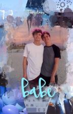 babe; tronnor by troyethings