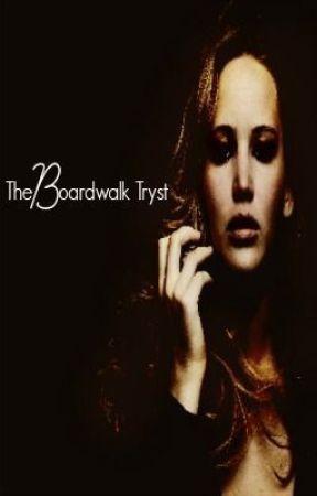 The Boardwalk Tryst by _starryeyes_