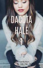 Dacota Hale by mamab28